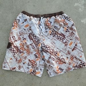 Burnside Swim Shorts